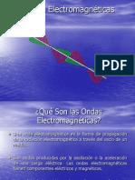 Charla#1 Presentacion Ondas Electromagneticas