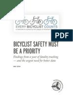 Bike Report 1