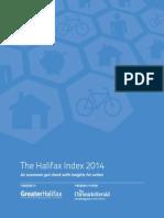 Halifax Index 2014