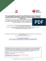 Cardiac Arithmia