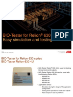 BIO-tester for Relion 630 Series_Sales Presentation_757965_ENa