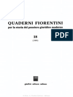Clavero - Codificación y Constitución Paradigmas de Un Binomio