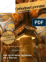 Annonce Orthodoxe 29