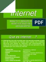 Turicará-Internet y Sus Riesgos- 2011