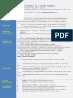 Curriculum Vitae Leonel Manjate (1)