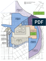 Proposed Gateway Zoning Map