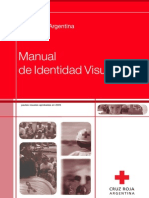 Anexo I - Manual de Identidad Visual