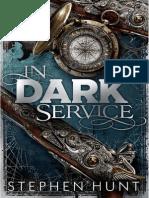 In Dark Service Chapter Three