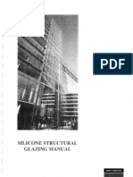 DOW-Silicone Structural Glazing Manual