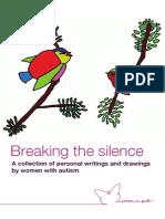 Breaking the Silence En
