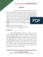 46.Enterprice Resource Plannig