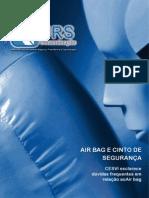 Air Bag e Cinto de Segurança