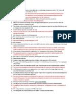 API 580 Exam Questions