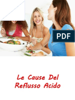 Reflusso Gastroesofageo Sintomi, Contro Bruciore Di Stomaco, Cibi Contro Il Bruciore Di Stomaco