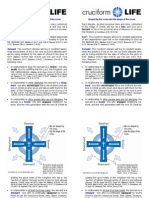 Cruciform Life Quick Reference Card