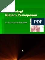 embriologi pernapasan