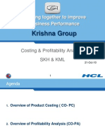 Profitability Analysis v2 23112010