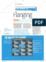 Eg Flanging