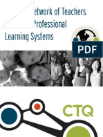 CTQ Global TeacherSolutions Report
