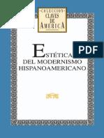 Estetica Del Modernismo Hispanoamericano
