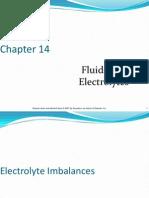 Fluids n Electrolytes