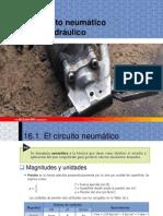 08-El Circuito Neumatico y Oleohidraulico PARTE I