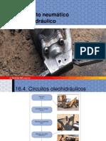 09-El Circuito Neumatico y Oleohidraulico PARTE II