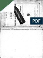 Tornitura Del Proiettile Da 75-106 - 1915