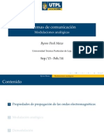 Sis Com Presentacion2 Modulaciones Analogicas (1)