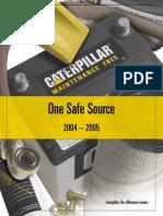 Caterpillar Custom Track Service Handbook | Corrosion | Wear