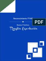 Buenas Practicas PYME - Exportacion