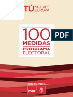 100medidas Programa