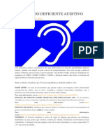 Direitos Do Deficiente Auditivo