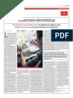 Soluciones Electrónicas Contra El Fraude Tributario_Gestión 22-05-2014