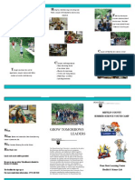 Brochure - Case Study