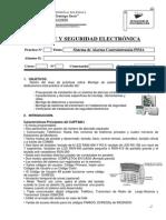 P.5.Sistema de alarmas contra intrusi�n PIMA