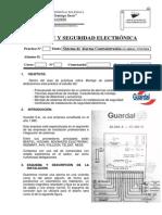 P.6.Sistema de alarmas contraintrusi�n GUARDAL VIVIENDA