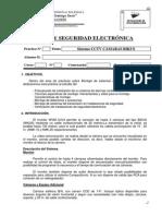 P.8.Sistema CCTV Camaras BIKUS
