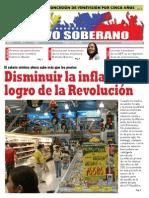 Soberano Edición Mayo 2012