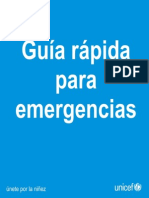 Guia Rapida Para Emergencias