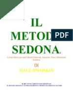 Il Metodo Sedona