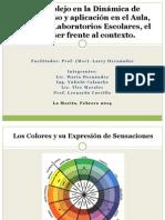 La Dinámica de Colores.pptx