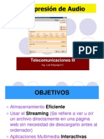 Curso Telecom III-Compresion-De-Audio 2012 (1)