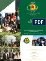 BROCHURE Fin de Semana en Familia - Lodge Los Pellines