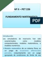 CAP II– PET 226.pptx
