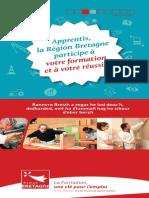 Les Aides Regionales Aux Apprentis Annee de Formation