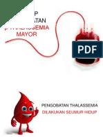 Penyuluhan Thalassemia