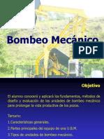 Clases Bombeo Mecánico Curso SAP