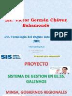 Presentacion Galenhos - Cigs 2