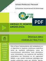 UNIDAD IV HEMODINAMIA Y ANGIOLOG+ìA